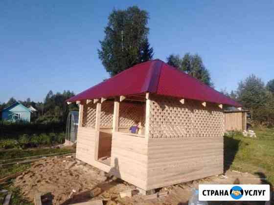 Строительство и ремонт Сыктывкар