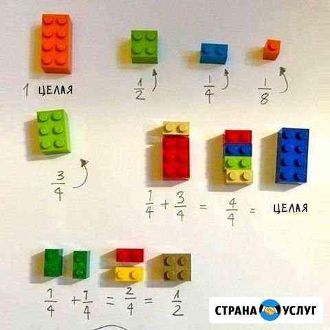 Репетитор начальных классов, подготовка к школе Омск