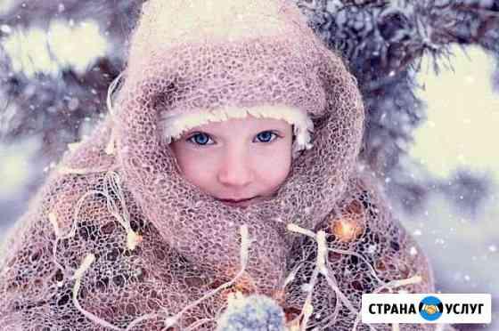 Детский, семейный фотограф. Красноярск Красноярск