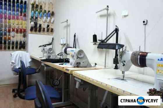Профессиональный пошив женской одежды Уфа