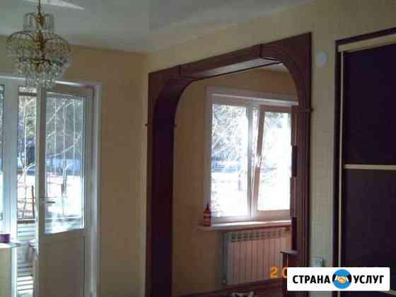 Опытный мастер частичный ремонт квартир Улан-Удэ
