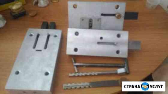 Изготовление ключей и гаражных замков Уфа