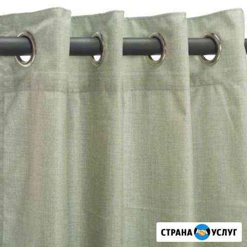 Шторы брезентовые Барнаул