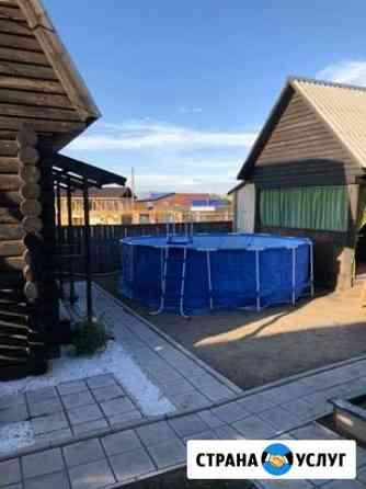 База Отдыха «Уютная» курорт озера Шира Шира