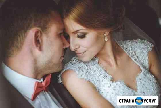 Фотограф на свадьбу свадебный на праздник Рязань