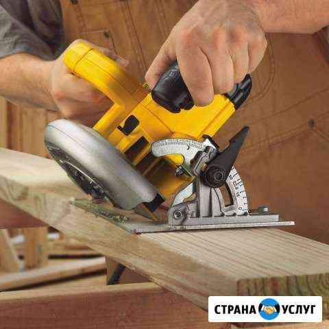 Ремонтно-монтажные работы по квартире, дому, даче Новосибирск