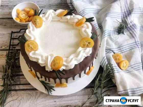 Торт на заказ Балашиха
