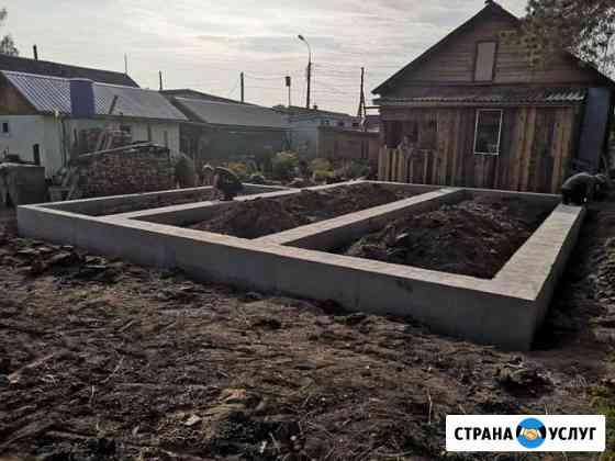 Строители - универсалы Киров