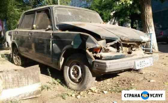 Утилизация автомобилей Саранск