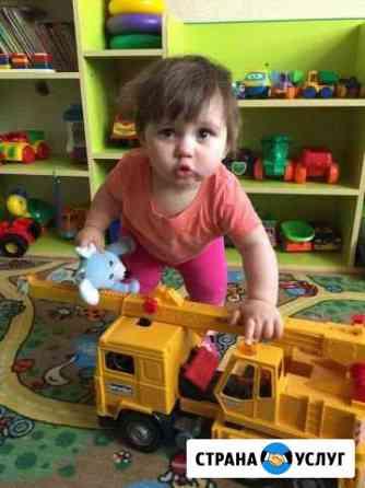 Няня для ребенка Самара