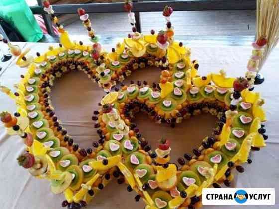 Фуршет с шоколадными фонтанами/аренда фонтанов Сызрань