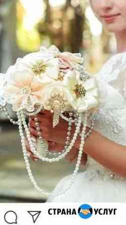 Букет дублера невесты на заказ Оренбург