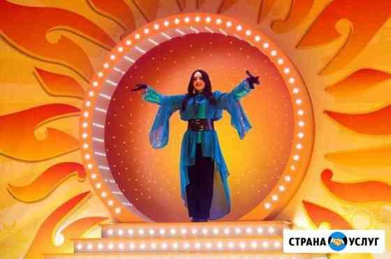 Артисты. Шоу программа Томск
