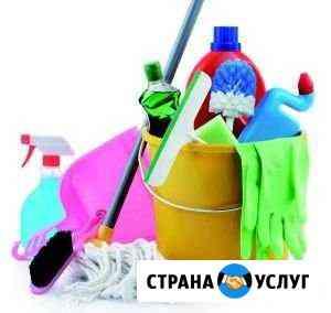 Повседневная уборка квартир и домов Пенза