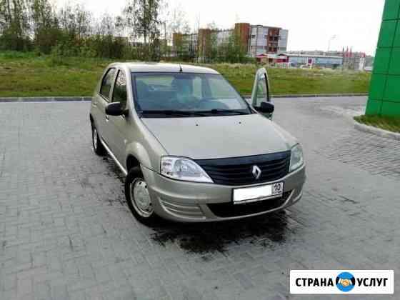 Аренда авто без водителя Петрозаводск