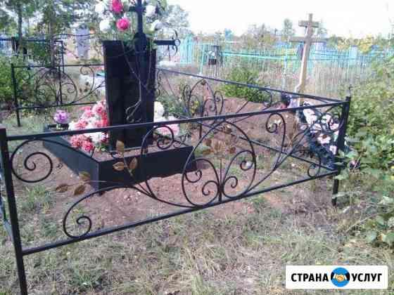 Ритуальные изделия Октябрьское