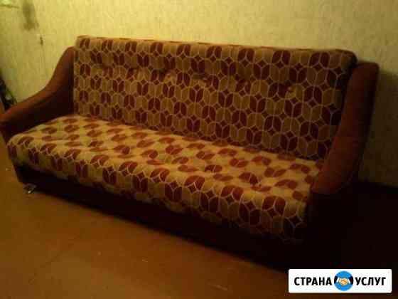 Ремонт мебели & Мастер на час Сыктывкар