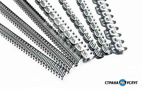 Замок механический (стыковка конвейерной ленты) Симферополь