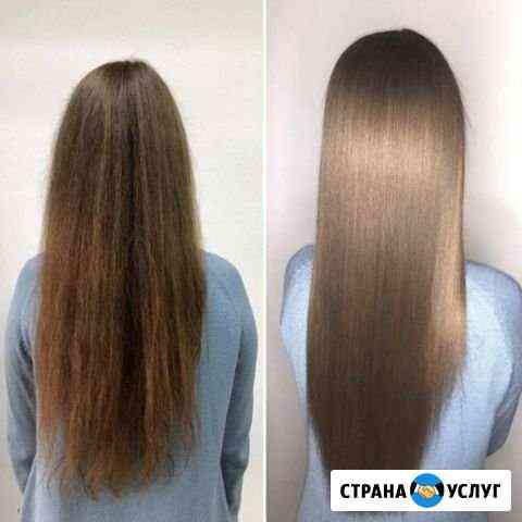 Ботокс волос Иваново