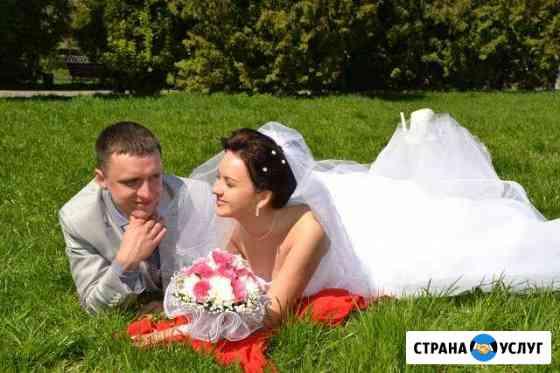 Фото и видеосъёмка. Свадьбы. Школы. Детские сады Брянск