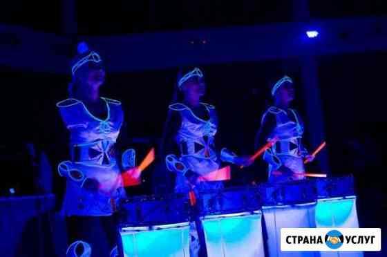 Барабанное шоу Luxury Тула