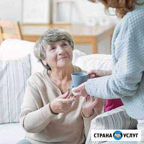 Уход за пожилыми и больными Кирово-Чепецк