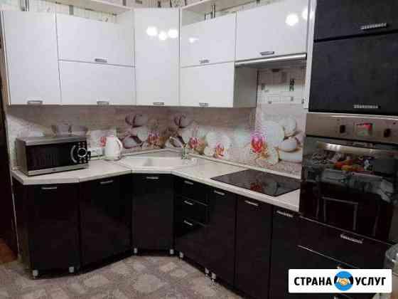 Корпусная мебель готовая и на заказ Иркутск