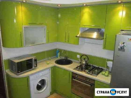 Кухонный гарнитур Благовещенск