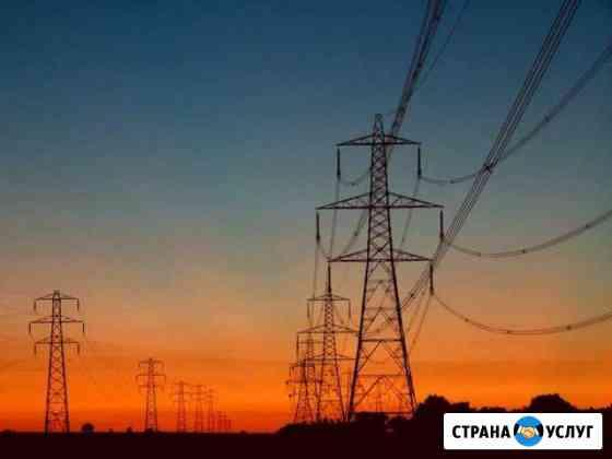 Ремонт, монтаж и обслуживание эл. оборудования и т Нижний Новгород