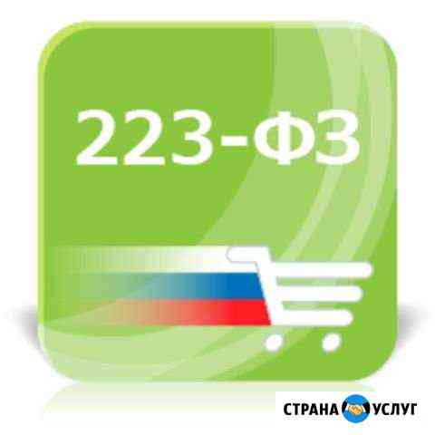 Сопровождение закупок 223-фз Таганрог