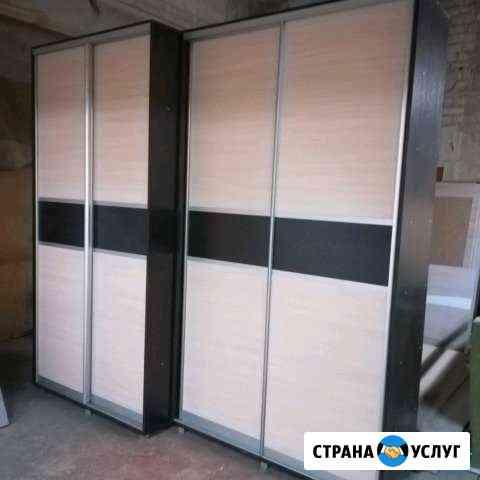 Мебель на заказ Волжск