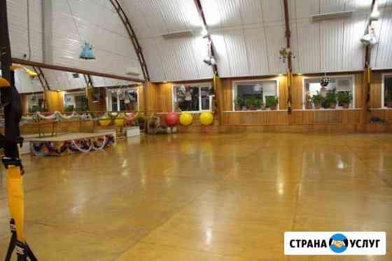 Зал фитнеса, 250 кв.м. Хабаровск