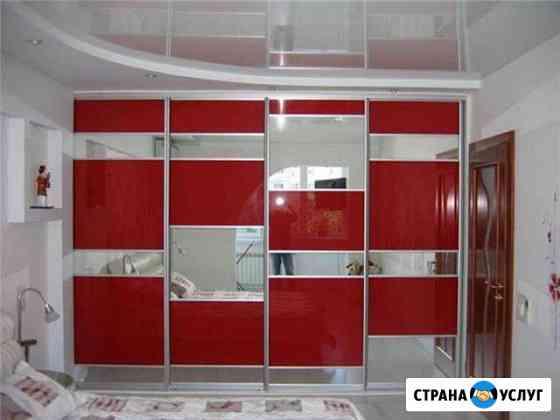 Изготовление мебели Новокузнецк
