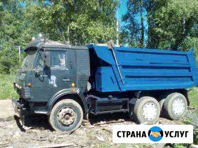 Перевозка грузов Старая Русса