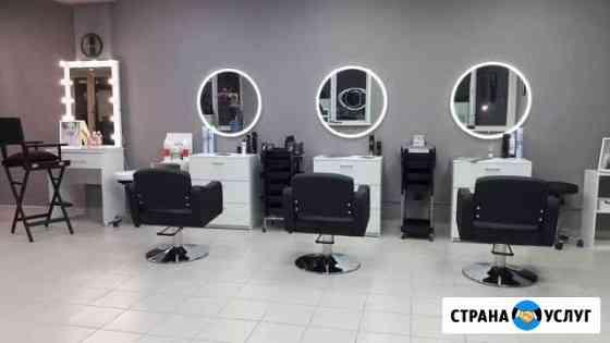 Парикмахерское кресло в аренду Барнаул