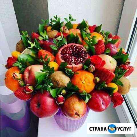 Букет Казань