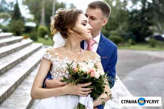 Свадебный фотограф Моршанск