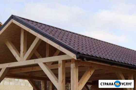 Кровля крыш Черногорск