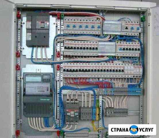 Услуги по закупке электроматериалов Киров