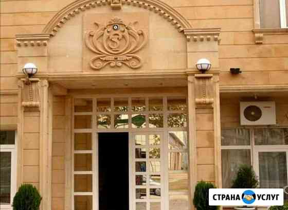 Обромления фасадов Карачаевск