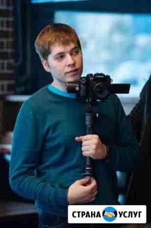 Видеосъемка, Монтаж Видео, Видеограф Видеооператор Новосибирск