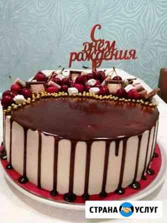 Торт на заказ Россошь