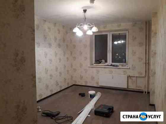 Мастер Отделочник Санкт-Петербург