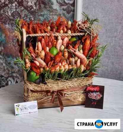 Мужские букеты Воронеж