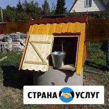 Копка колодцев, септиков Иваново