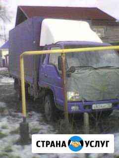 Грузоперевозки Козьмодемьянск