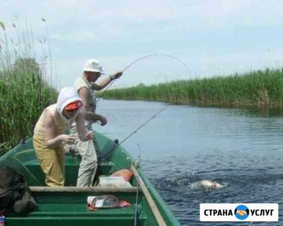 Рыбалка в Астрахани (Гандурино). У Саши Астрахань