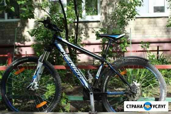 Велосипед в аренду Нижний Новгород