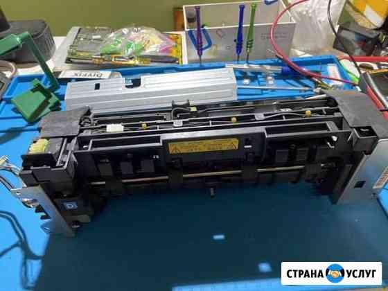 Ремонт и обслуживание принтеров Йошкар-Ола
