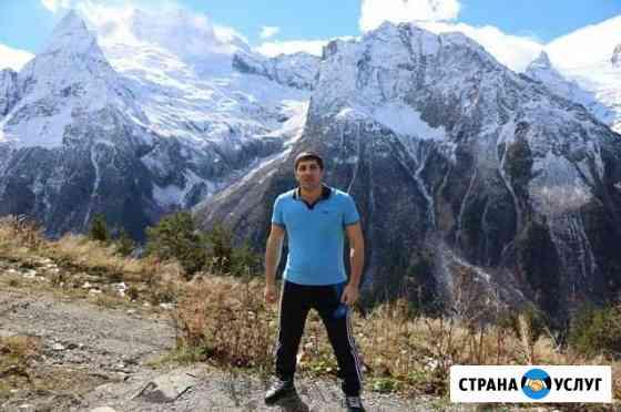 Видеосъемка в Дагестане Махачкала